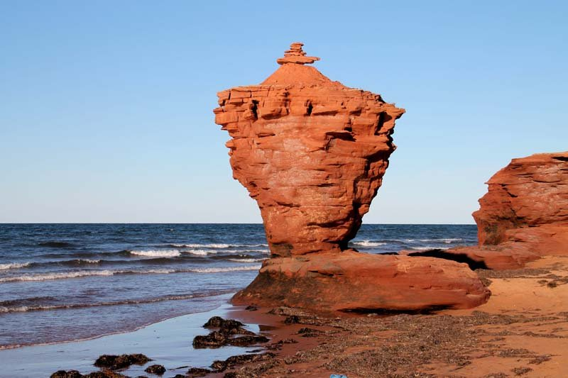 Prince Edward Island – the Island of Delights and Relaxation
