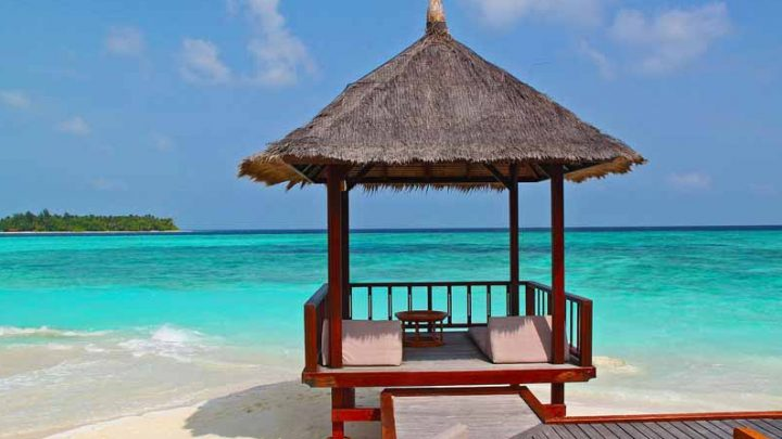 Have a Dream Vacation on the Paradise Islands, Bahamas