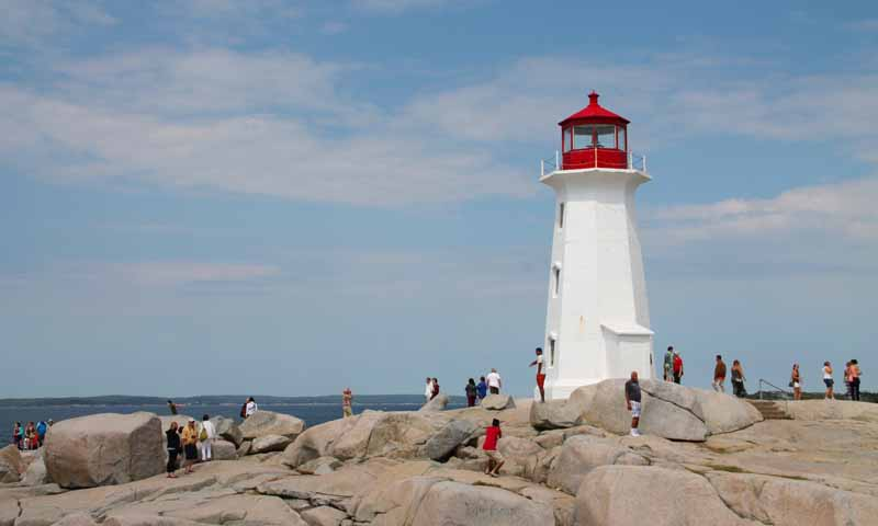 Peggy's Cove – the Hidden Charm of Nova Scotia