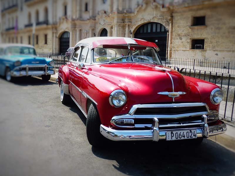 All-Inclusive Cuba