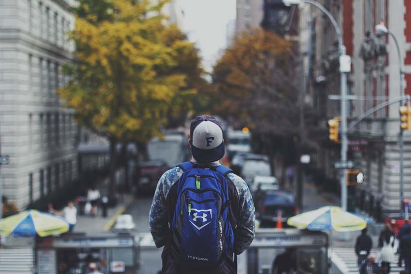 travel, personal development, iCorridor, moments