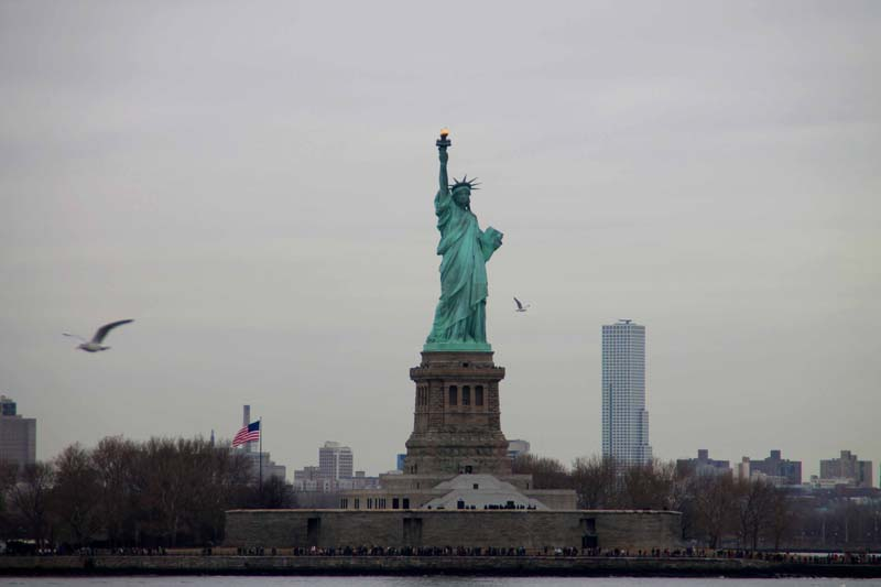 Discover the Fascinating Facts and Secrets of the Statue of Liberty