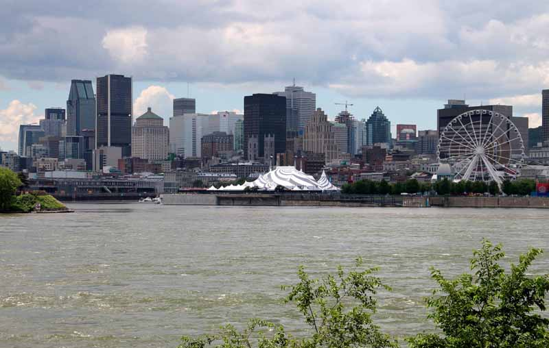 Planning Your Next Cultural Vacation to These Four Attractions in Quebec