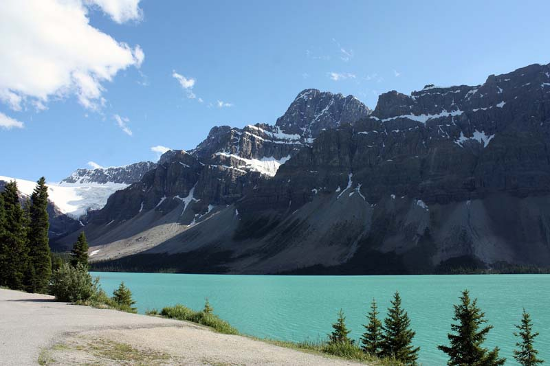 Top 5 Must-See Breathtaking Places in Western Canada