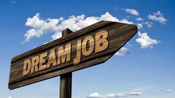 Can Your Current Job Lead You to Your Dream Job?