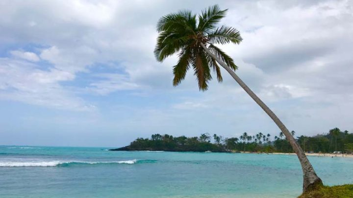 The Most Beautiful Beaches of the Dominican Republic