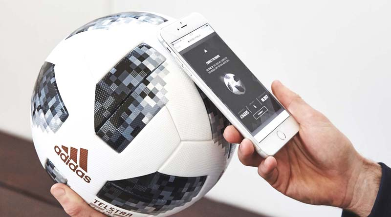The Smart World Cup: How Technologies Makes the 2018 World Cup Smart