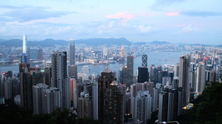 Visiting the Victoria Peak – A Breathtaking View of Hong Kong from Above