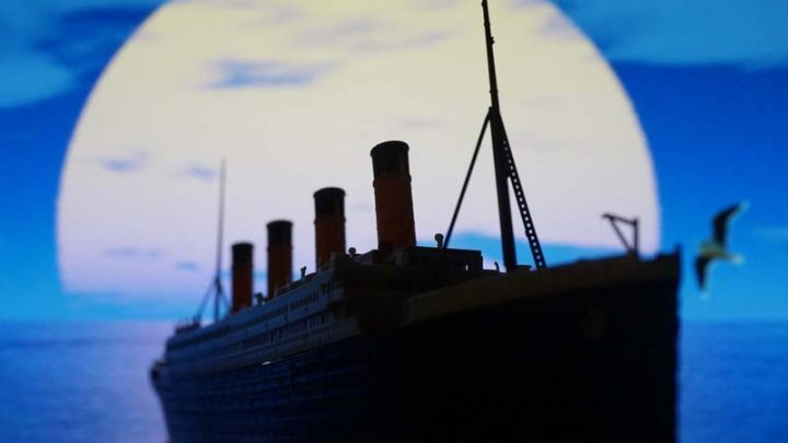 The Titanic II Will Retrace the Journey of the Famous Ship in 2022