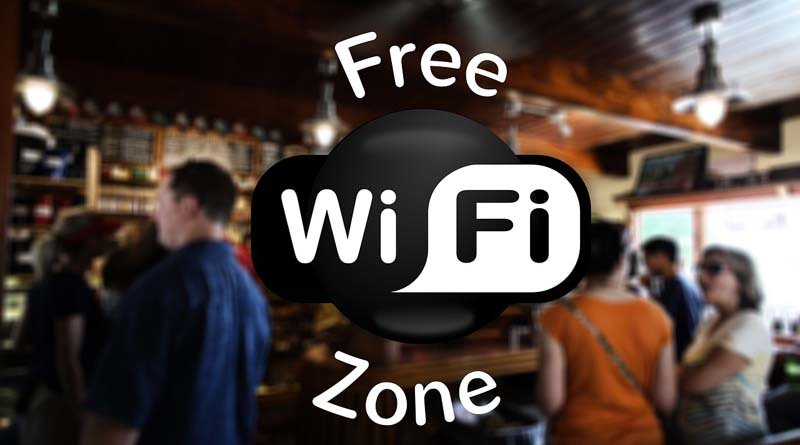How Can You Use Hotel Free WiFi Safely