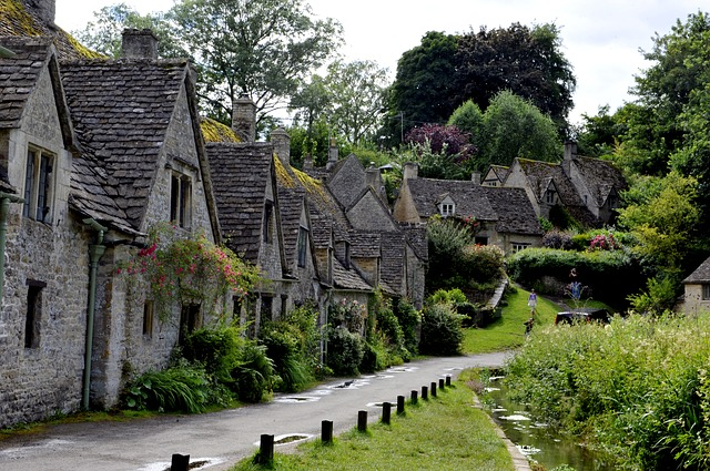The Cotswolds, United Kingdom, solo travelers