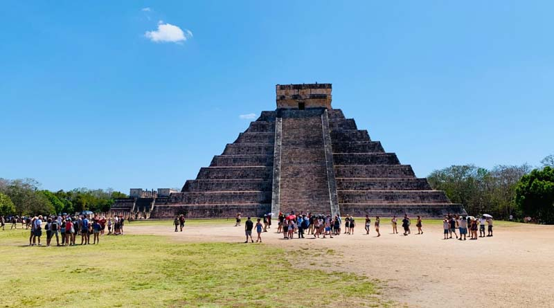 Discovering Chichen Itza – the Mysteries of the Ancient Mayan City