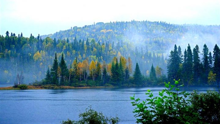What are the Most Beautiful National Parks in Quebec?