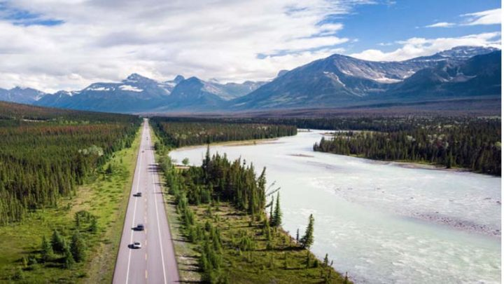 11 Routes in Canada You Should Discover