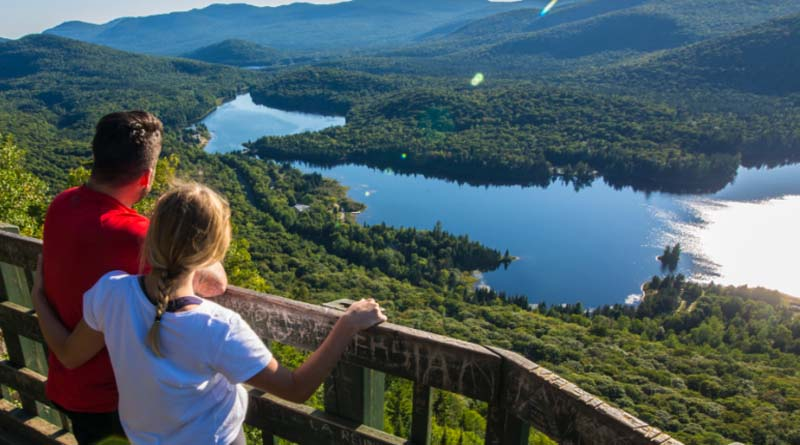 Mont Tremblant National Park: What to Do in Summer?