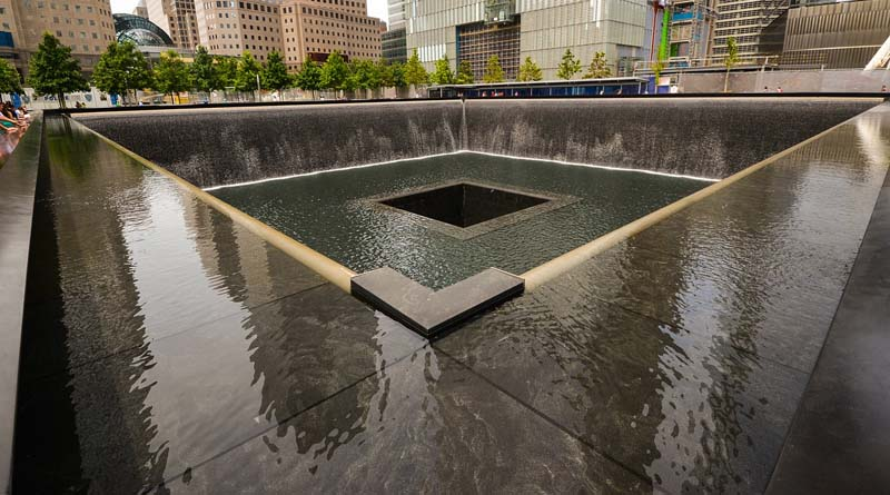 How the 9/11 Attack Has Changed Our Daily Lives