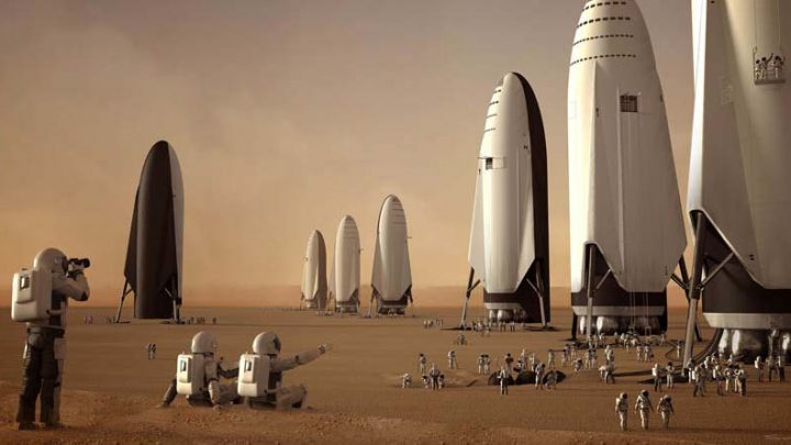 Will It Soon Be Possible to Travel to Mars?
