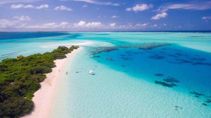 World's Most Underrated Beaches